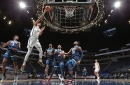 Kevin Durant scores 31 points in 27 minutes as Brooklyn blow out Minnesota, 127-97