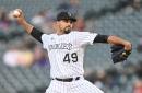 Colorado Rockies game no. 11 thread: Antonio Senzatela vs. Trevor Bauer