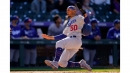 Mookie Betts returns to Dodgers' lineup after missing 4 games
