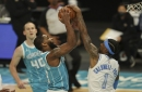 Recap: Hornets struggle on offense, lose to Lakers, 101-93