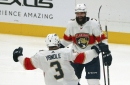 Frank Vatrano's power-play goal in overtime lifts Panthers over Stars