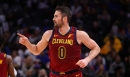 NBA Rumors: Timberwolves Could Bring Kevin LoveBack For Three Players In Proposed Trade With Cavaliers