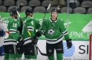 Penalty In Overtime Ends With Stars' 12th Loss Past Regulation