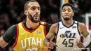 Rudy Gobert gets brutally honest on Jazz holding onto first seed