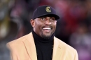 Ravens legend Ray Lewis was reportedly considered for Tennessee State coaching vacancy