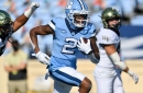 NFL Draft Profile: Dyami Brown is the deep ball threat the Bengals lack