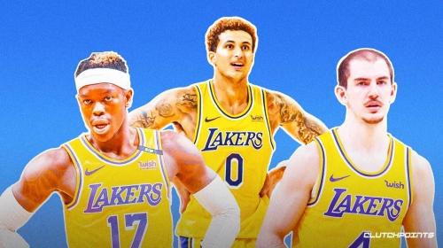 3 surprising keys that fueled Lakers' impressive win vs. Hornets