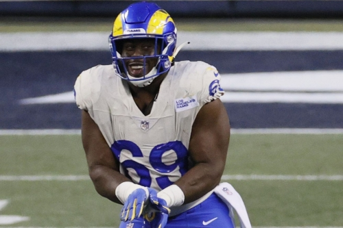 Random Ramsdom: Who is your breakout player for 2021?