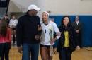 Molly Lillard, ex-Michigan Wolverines volleyball star, dead in apparent murder-suicide