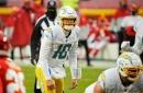 Herbert opens with 7th-best odds to win 2021 NFL MVP