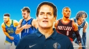 Mavs owner Mark Cuban clarifies his criticism of play-in tournament