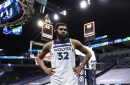 Dane Moore NBA Podcast: The Value Of KAT Shines In His Absence