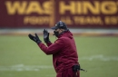Daily Slop: Washington claims Beau Benzschawel off waivers; Brian Orakpo says Chase Young reminds him of himself
