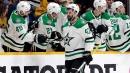 Stars shut down Ben Bishop, Alexander Radulov for rest of season