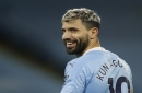 Juventus 'offer Sergio Aguero two-year contract'