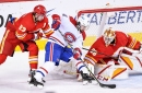 No Rest For The Flames As Canadiens Await