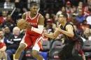 Johnson Aims at NBA Return with the Bucks