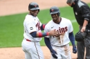 Game 11: Twins vs. Red Sox