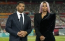 Seahawks QB Russell Wilson and Ciara to host special to encourage people to get vaccinated