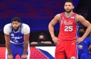 76ers' Ben Simmons Says Lakers Remain Top Threat To Title Despite Recent Nets Hype