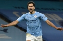 Owen Hargreaves agrees with Joleon Lescott over Gundogan's role at Man City