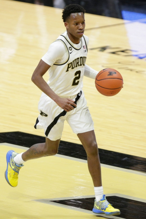 Next season likely final one for Purdue basketball seniors