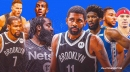 Nets' showdown with Sixers loses luster even with Kyrie Irving's return
