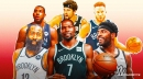 3 reasons Kevin Durant and the Nets are the true favorites in the East