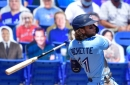 Yankees blow lead to Blue Jays as Bo Bichette hits walk-off homer off Chad Green
