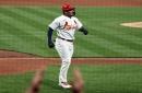 Washington spoils Cardinals' party for Molina 6-0