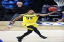 Michigan basketball's Eli Brooks to return for another season