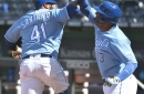Royals take series from the Angels with 6-1 win