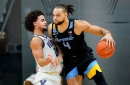 Marquette's Theo John is keeping his basketball options open