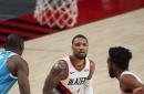 Charlotte Hornets vs Portland Trail Blazers game thread