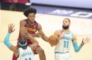 Charlotte Hornets vs Cleveland Cavaliers game thread