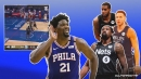 VIDEO: Sixers' Joel Embiid just exposed the Nets' biggest weakness