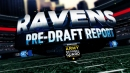 Ravens Draft Report: A look at free agency and possible picks in the 2021 draft | VIDEO