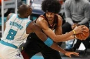 Recap: Hornets Fall To The Cavaliers In Frustrating Loss 103-90