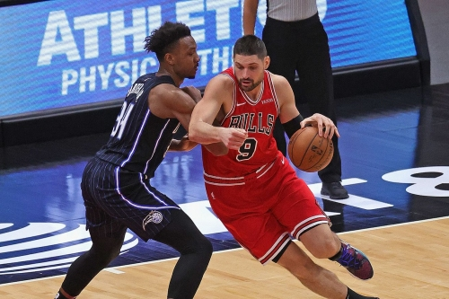 Bulls vs. Magic final score: Chicago embarrassed in 115-106 loss
