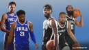 Kyrie Irving dishes truthful assessment of Sixers' defense
