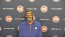Detroit Pistons' Dwane Casey: We've got to find the focus, discipline, intensity to close