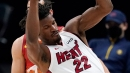 Heat fall flat for second consecutive night, succumb 123-106 in Denver