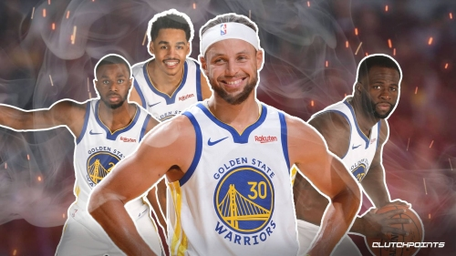 Stephen Curry, Warriors make history with sizzling shooting display