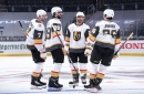 Golden Knights 6, Kings 2: Vegas picks up fourth straight win with dominant effort in Janmark's debut
