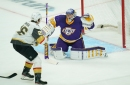 Nothing goes right for Kings in loss to Vegas