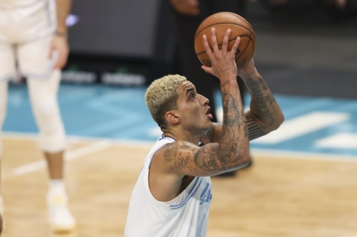 Kyle Kuzma: Lakers 'Figuring Out' How To Win Without LeBron James & Anthony Davis