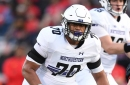 7-round mock 1.0: Lions move back, solidify offensive line
