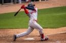 Daily Red Sox Links: Alex Verdugo, Alex Cora, Rob Manfred