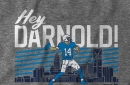 Get your 'Hey Darnold!' t-shirt from our friends at BreakingT!