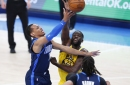 Thunder suffers 147-109, blowout loss to Warriors